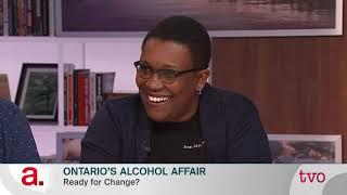 Ontario's Alcohol Affair