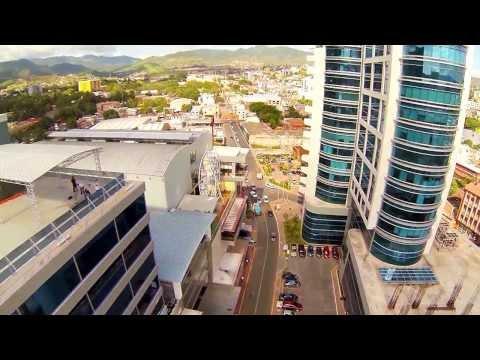 Honduras Business Center, Tegucigalpa Honduras
