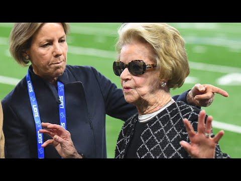 Detroit Lions: Embarrassing