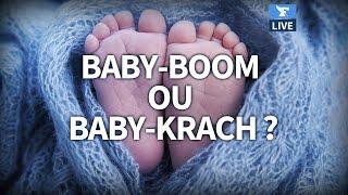 Le Covid-19 a-t-il fait CHUTER les naissances en France?