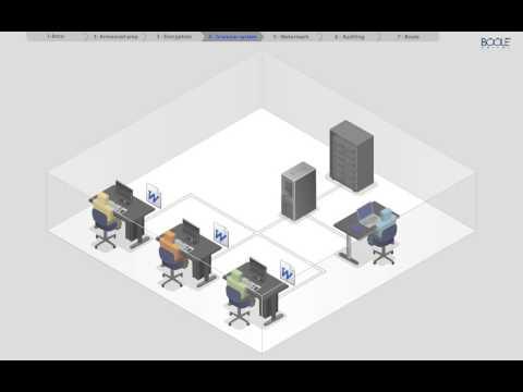 Boole Server - Eng