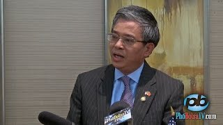 Phỏng vấn Đại sứ Việt Nam tại Hoa Kỳ Phạm Quang Vinh