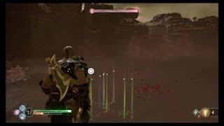 God of War - Derrotando valquíria Hildr