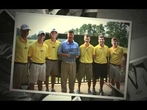 2011 Atlanta Junior Golf Highlight Video