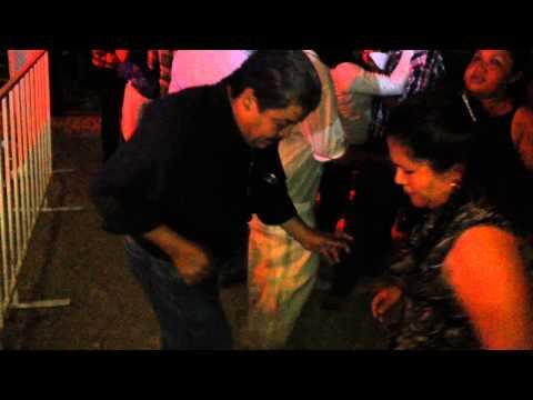 selva negra en fiestas patronales 2014 antiguo morelos
