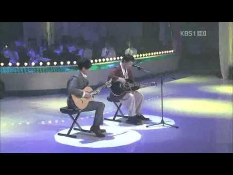 송창식 - 나의 기타이야기(송창식 장사익 인순이의 특별한 만남)