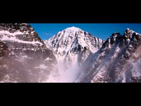 Swatch Degrees North by The North Face - Trailer