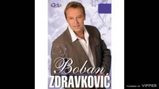 Boban Zdravkovic - Zagrli me - (Audio 2008)