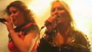 AFTER FOREVER Feat. DORO PESCH - '' Who I Am (Live 2007).avi