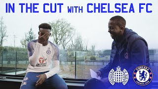 Chelsea FC X Ministry of Sound🔈