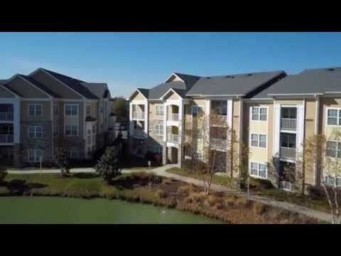 The Cascades Apartments | Virginia Beach, VA