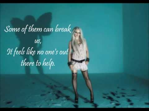 Creepshow Lyrics Kerli Kerli They Forgive Lyrics