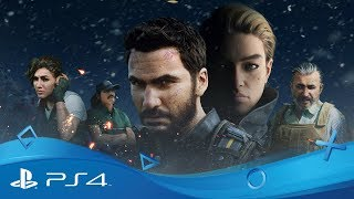 Just cause 4 :  bande-annonce