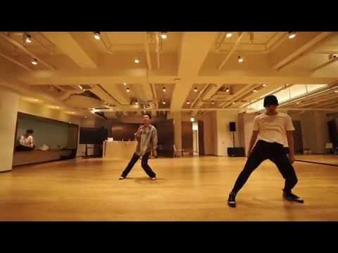 170720 EXO Kai - Overdose Dance Practice @beatburgerjae IG
