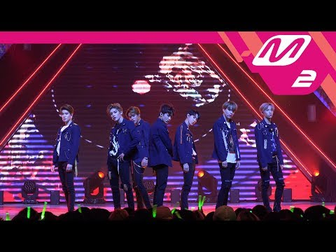 [MPD직캠] 엔시티 유 직캠 4K 'BOSS' (NCT U FanCam) | @MCOUNTDOWN_2018.3.22