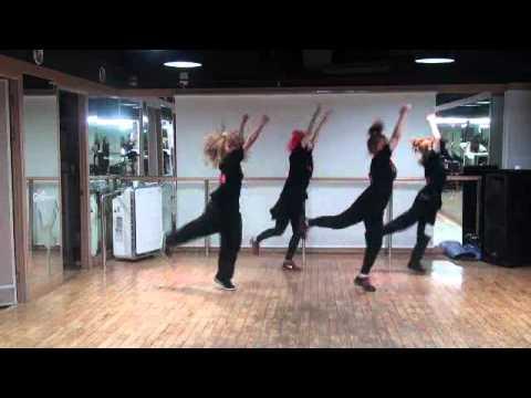 Tiny-G (타이니지) - Pre-debut Dance Practice
