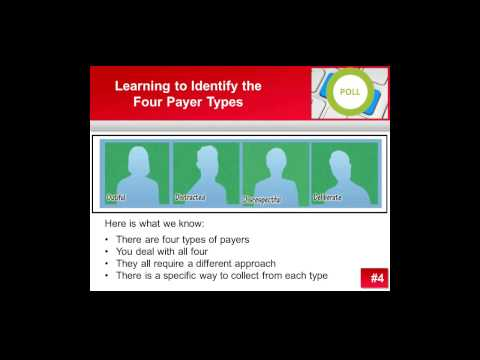 8 Keys for Practice Cash-Flow Optimization