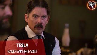 Tesla :  bande-annonce VOST