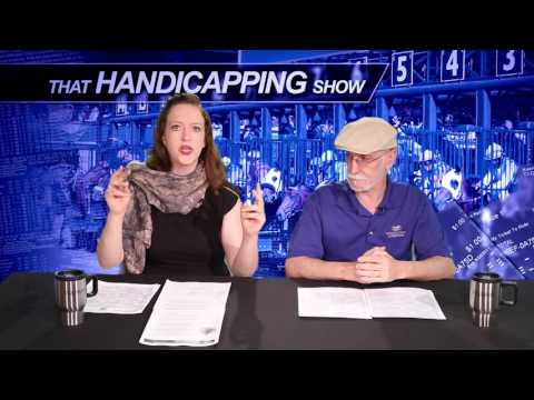 That Handicapping Show: The Vanity Mile