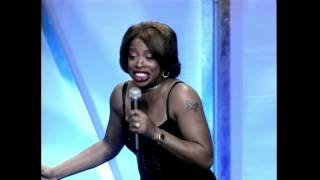 "Adele Givens ""Ghetto Nick Names"" Queens of Comedy"