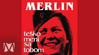 Merlin - Ne budi me Seno (Official Audio) [1986]