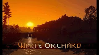 The Witcher 3 - White Orchard: Ismena River (1 Hour of Ambience)