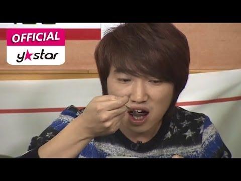 장동민 김주리 출연 '매운 족발찜' 강북 수유동 맛집 '찜한 맛집' [식신로드 Gourmet Road] eps 11-2