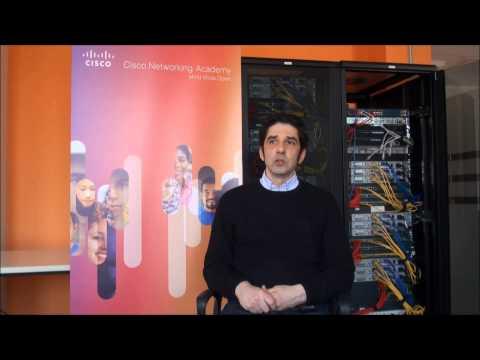Corsi Cisco - Storia di Successo eForHum