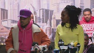Chance The Rapper Backs Amara Enyia For Mayor