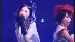 Movie 00 Kalafina   ARIA Live