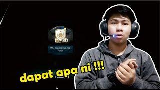 Buka Pack WL ( Worl Legend ) - FIFA ONLINE 3 INDONESIA #19