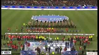 Finale Coppa Italia 2009/2010 - Inter vs. Roma (1:0)