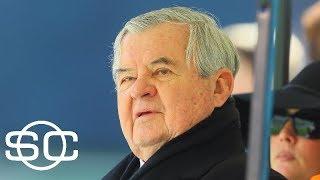 Carolina Panthers owner Jerry Richardson to sell team | SportsCenter | ESPN