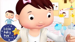 Little Baby Bum | Mia and Friends | Bedtime Stories | Baby Songs | Nursery Rhymes
