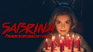 El Mundo Oculto de Sabrina: La historia en 1 video