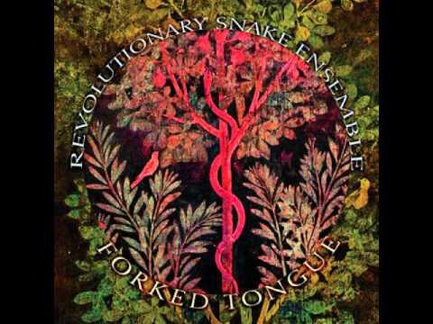 Revolutionary Snake Ensemble - Under the Skin online metal music video by REVOLUTIONARY SNAKE ENSEMBLE