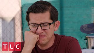 Armando Tells His Parents the Truth About His Sexuality | 90 Day Fiancé: The Other Way