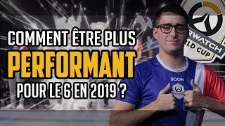 Equipe de France : comment être plus performant en 2019 ? - World Cup Overwatch