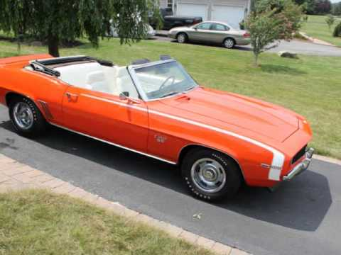 69 camaro ss convertible for sale autos post. Black Bedroom Furniture Sets. Home Design Ideas