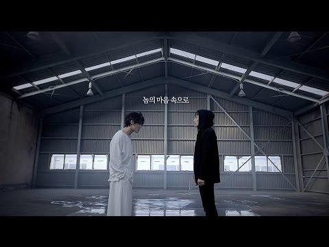 2017 뮤지컬 '데스노트 (Death Note)' 뮤직비디오_ '놈의 마음 속으로' 한지상/김준수