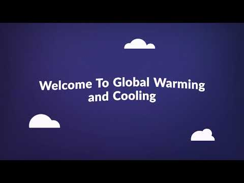Global Warming and Cooling - Air Conditioning Repair in San Diego, CA