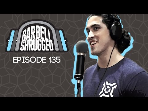 Transitioning From CrossFit to Weightlifting w/ Aja Barto - EPISODE 135