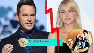 Chris Pratt and Anna Faris feel remorse at the end of their divorce?