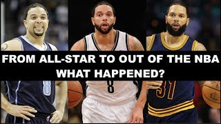 The Collapse of Deron Williams' NBA Career: What Happened?