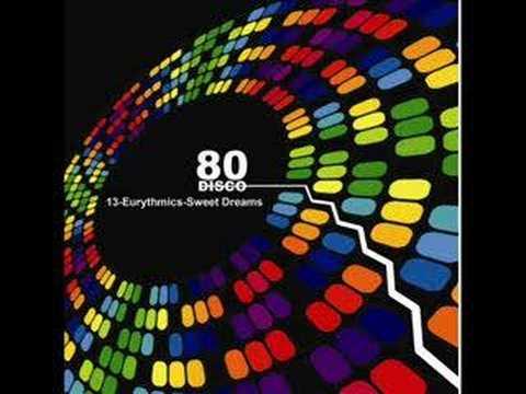 80 DISCO COMPILADO