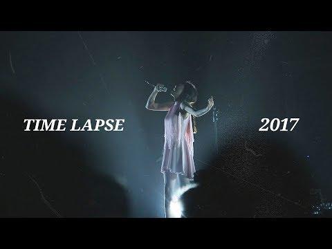 2017 TAEYEON - TIME LAPSE (PERSONA TOUR)
