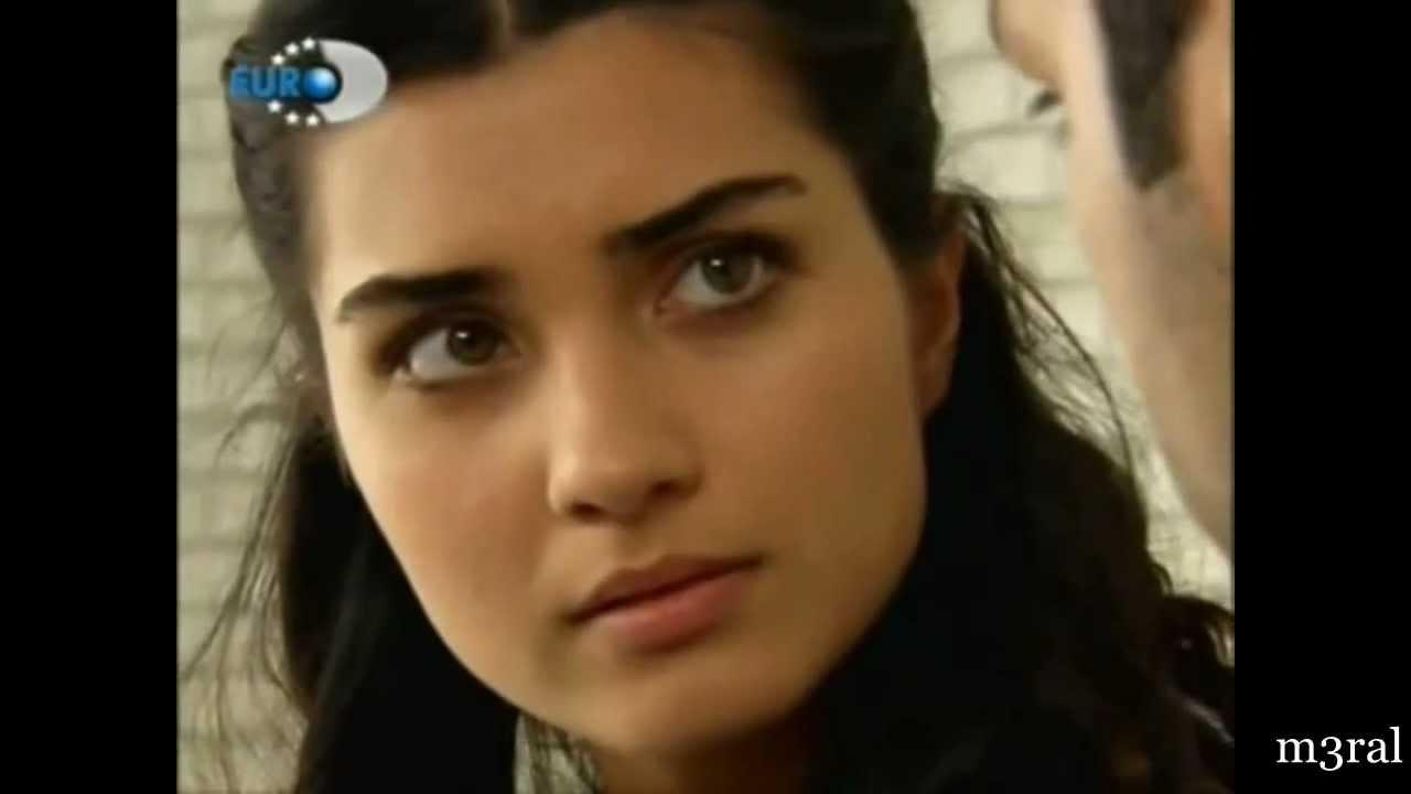 Asi Tuba Büyüküstün Murat Yıldırım: Gözlerin (Your Eyes)