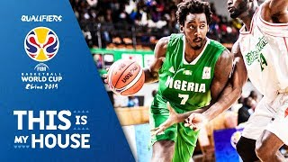 Al-Farouq Aminu - ULTIMATE Mixtape - Top Plays from FIBA Basketball World Cup 2019 Qualifiers