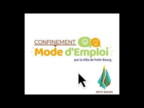 Bon plan - Confinement, mode d'emploi : Médiathèque numérique de Guadeloupe