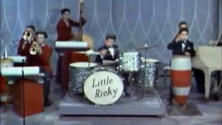 Desi Arnaz Jr. and Richard Keith Thibodeaux - Little Ricky's Combo (1960)